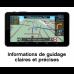 "PL7400 WIFI - GPS Poids Lourd Aguri 7"""