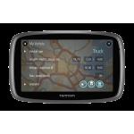 GPS TRUCKER 5000