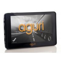 GPS Poids lourd Wi-Fi PL7800 - 16 Go Noir