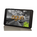 AGURI 7800CC GPS Camping-car Wi-Fi Ecran 7'
